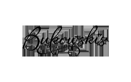 Bukowskis logotyp