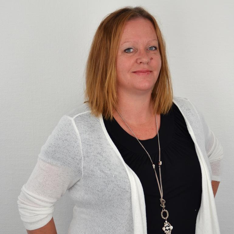 Linda Mann webmaster