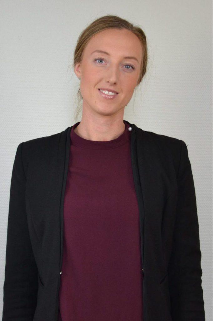 Fanny Hammarberg Digital Strateg